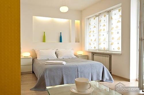 Studio Yellow apartment with lacuzzi, Studio (46749), 001