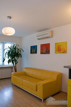 Studio Yellow apartment with lacuzzi, Studio (46749), 004