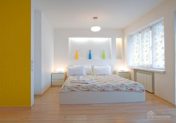 Studio Yellow apartment with lacuzzi, Studio (46749), 008