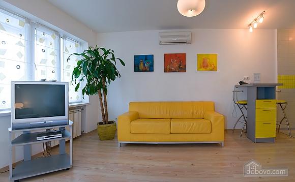 Studio Yellow apartment with lacuzzi, Studio (46749), 010