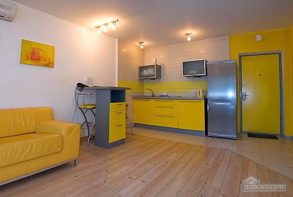 Studio Yellow apartment with lacuzzi, Studio (46749), 011