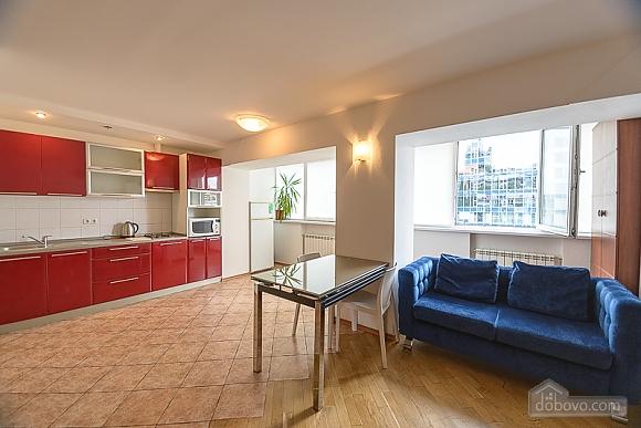 Spacious street view studio apartment , Monolocale (91782), 001