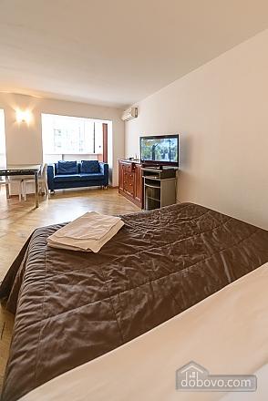 Spacious street view studio apartment , Monolocale (91782), 003
