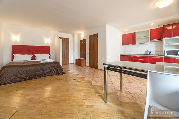 Spacious street view studio apartment , Monolocale (91782), 004