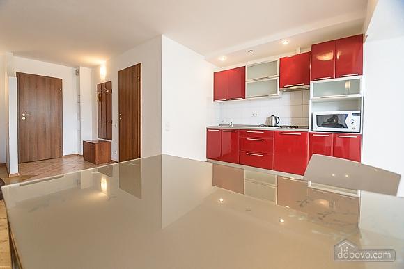 Spacious street view studio apartment , Monolocale (91782), 005