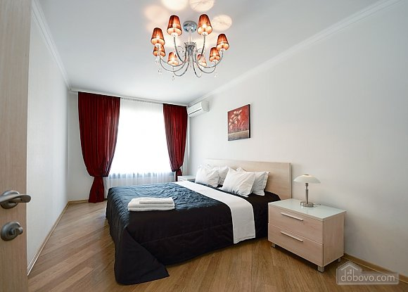 Spacious superior one-bedroom apartment with king-size bed, Zweizimmerwohnung (46815), 001