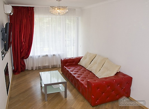 Spacious superior one-bedroom apartment with king-size bed, Zweizimmerwohnung (46815), 002