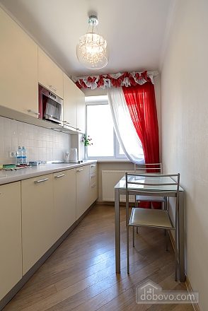 Spacious superior one-bedroom apartment with king-size bed, Zweizimmerwohnung (46815), 004