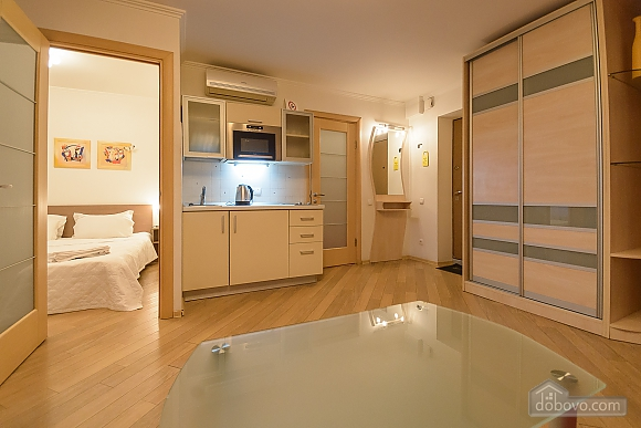 Family one-bedroom apartment, Un chambre (69331), 003