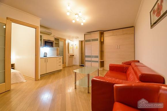 Family one-bedroom apartment, Un chambre (69331), 005