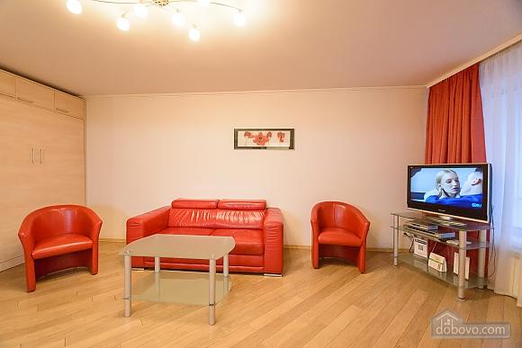 Family one-bedroom apartment, Un chambre (69331), 006