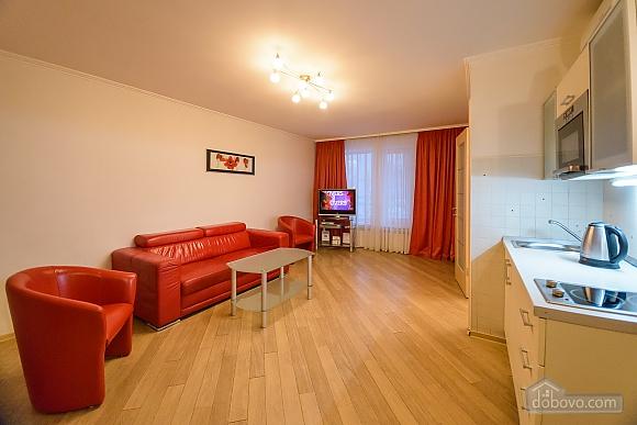 Family one-bedroom apartment, Un chambre (69331), 007