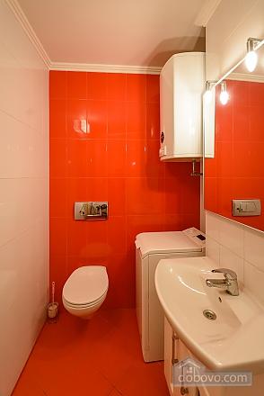 Family one-bedroom apartment, Un chambre (69331), 010