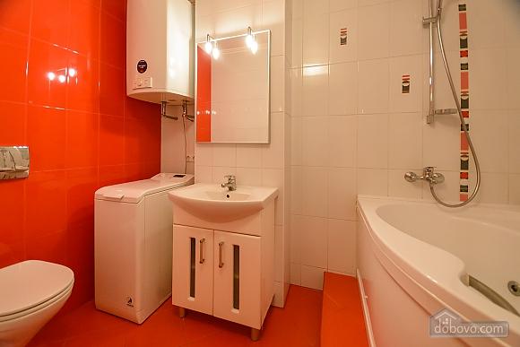 Family one-bedroom apartment, Un chambre (69331), 012