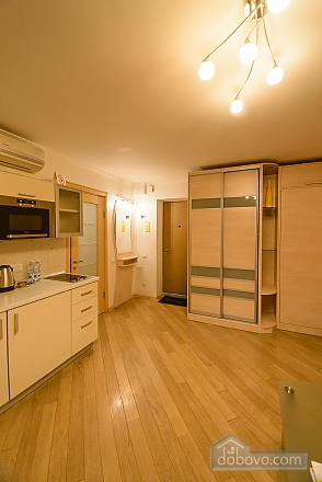 Family one-bedroom apartment, Zweizimmerwohnung (69331), 013