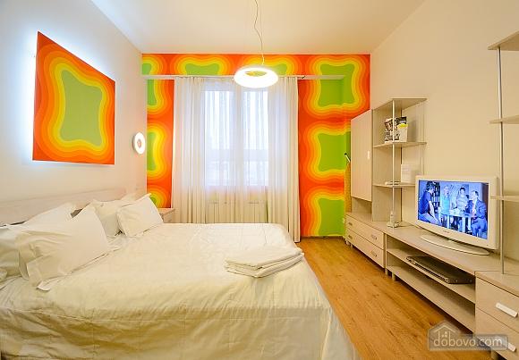 Top floor Yellow double room with jacuzzi, Studio (24497), 001