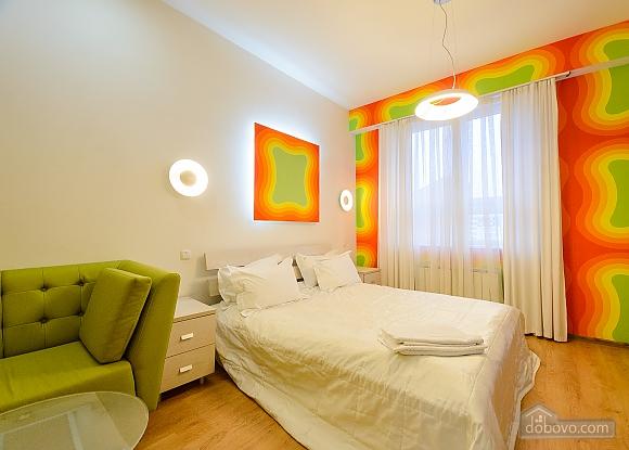 Top floor Yellow double room with jacuzzi, Studio (24497), 003