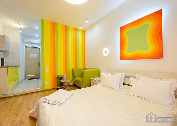 Top floor Yellow double room with jacuzzi, Studio (24497), 005