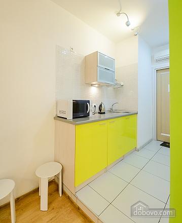 Top floor Yellow double room with jacuzzi, Studio (24497), 007