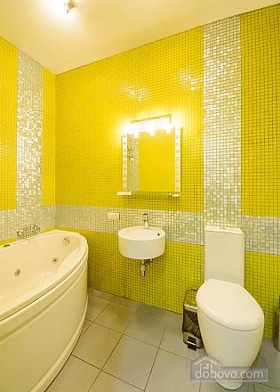 Top floor Yellow double room with jacuzzi, Studio (24497), 008