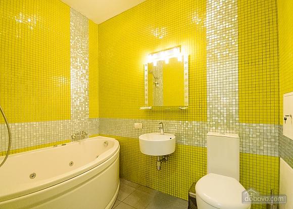 Top floor Yellow double room with jacuzzi, Studio (24497), 009