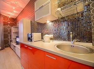 Top floor Grey double room with jacuzzi, Studio, 014