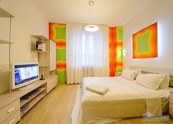 Top floor Orange double room with jacuzzi, Studio (92045), 004