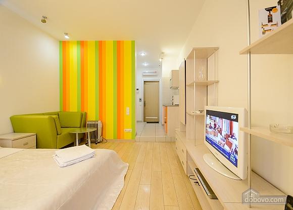 Top floor Orange double room with jacuzzi, Studio (92045), 006