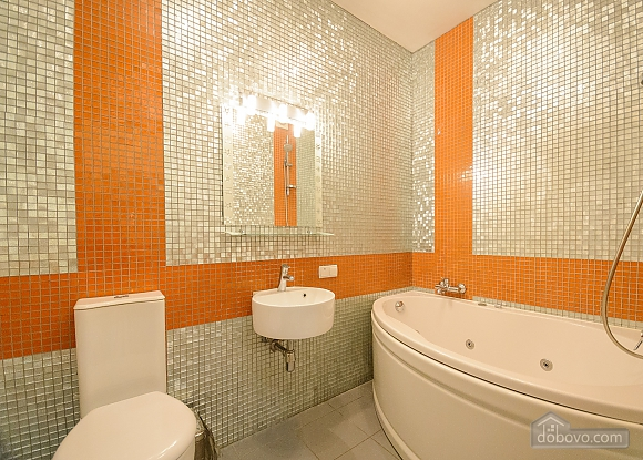 Top floor Orange double room with jacuzzi, Studio (92045), 010