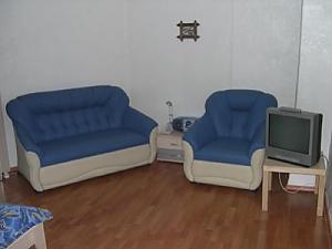 Light apartment, Studio, 001