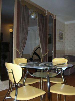 55 Arkhitektora Artynova, One Bedroom, 004