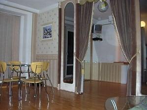 55 Arkhitektora Artynova, One Bedroom, 002