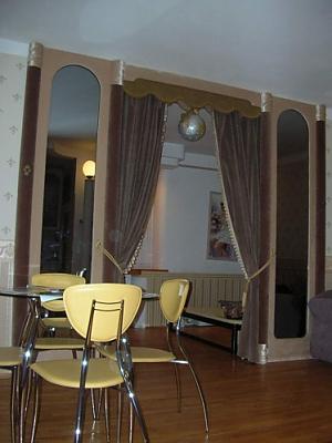 55 Arkhitektora Artynova, One Bedroom, 003
