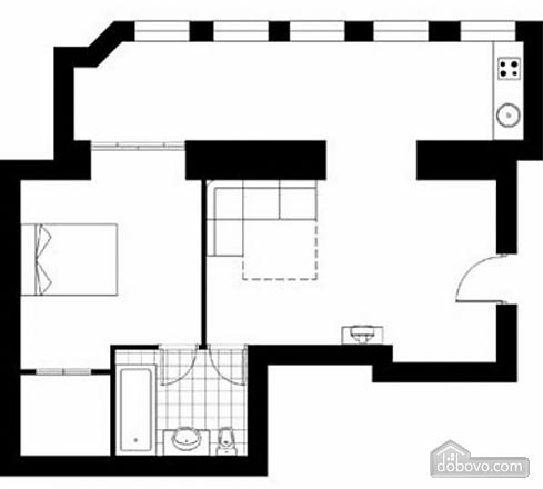 24 Преображенська, 2-кімнатна (70452), 017