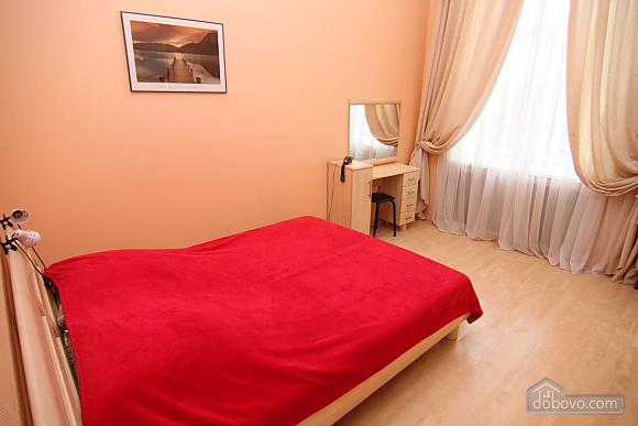 1 Екатерининская, 2х-комнатная (48002), 006