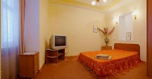 18 Вірменська, 1-кімнатна, 001