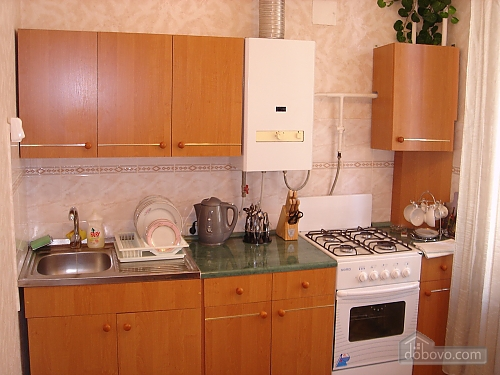 Apartment in a nice old building, Studio (48661), 004