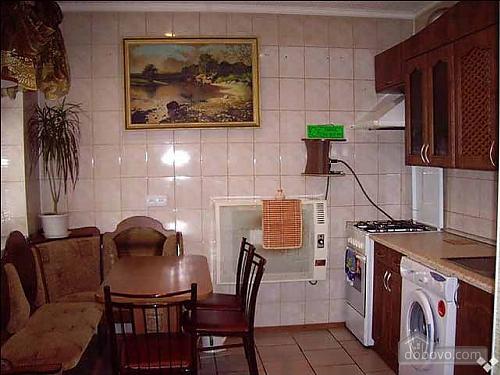 Квартира затишна і тиха, 1-кімнатна (71177), 002