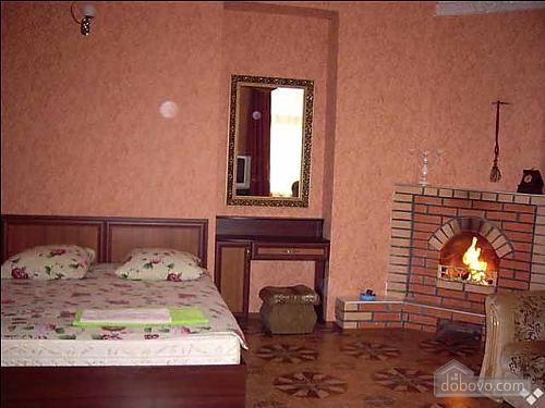 Квартира затишна і тиха, 1-кімнатна (71177), 001