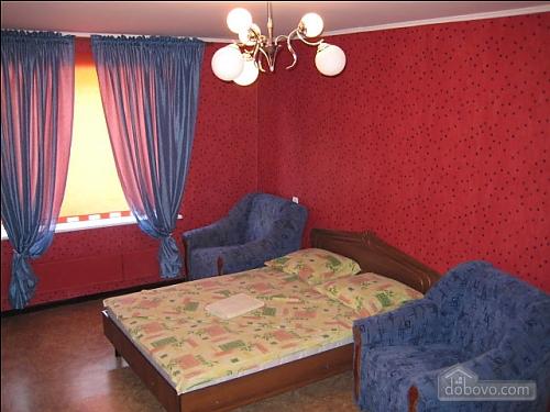 Apartment on the Dekabristov Street, Studio (93759), 001