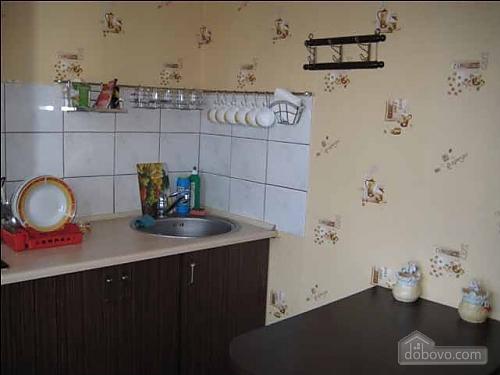 Apartment on the Dekabristov Street, Studio (93759), 002