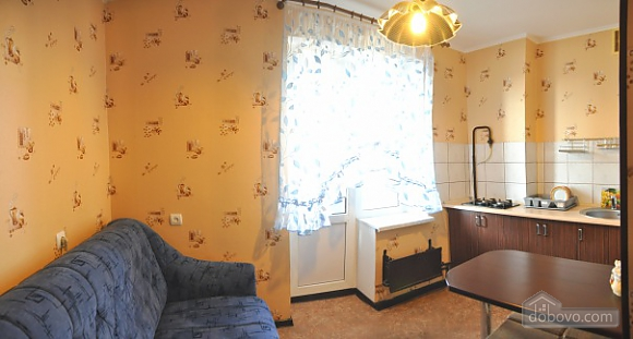 Apartment on the Dekabristov Street, Studio (93759), 005