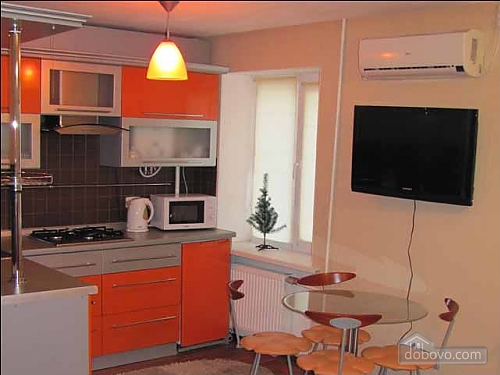 Apartment on the Chkalova Street , Studio (48793), 002