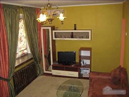 Просторные апартаменты, 1-комнатная (71309), 002