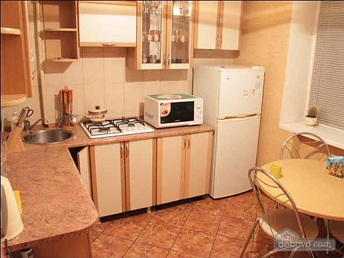 Apartment in the city center, Studio (48858), 002
