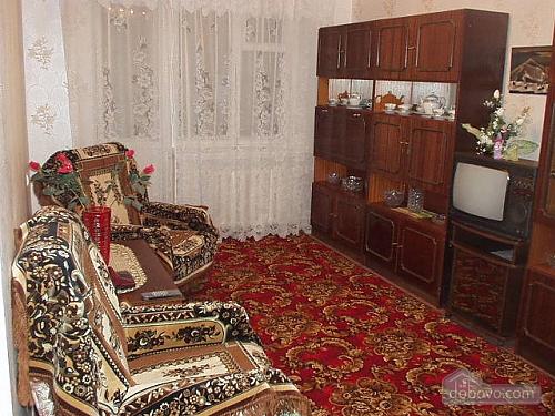 Apartment of standard class, Un chambre (71375), 001