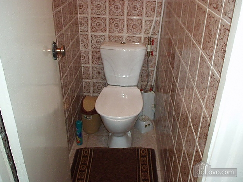 Apartment of standard class, Un chambre (71375), 006