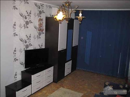 Апартаменты в центре, 2х-комнатная (48924), 001