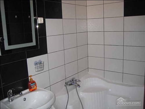 Апартаменты в центре, 2х-комнатная (48924), 005
