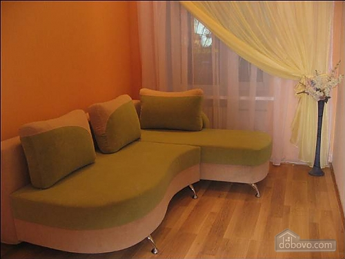 Квартира на Советской улице, 2х-комнатная (93957), 001
